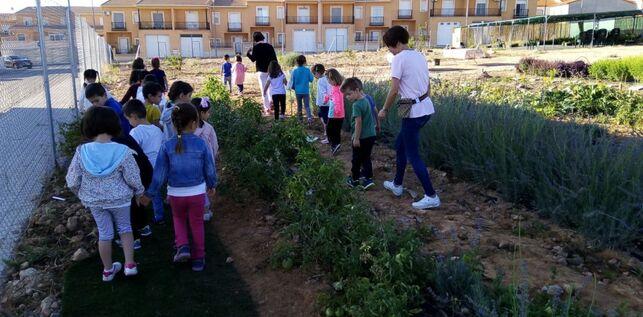 Educación ambiental FUNDACIÓN GLOBAL NATURE